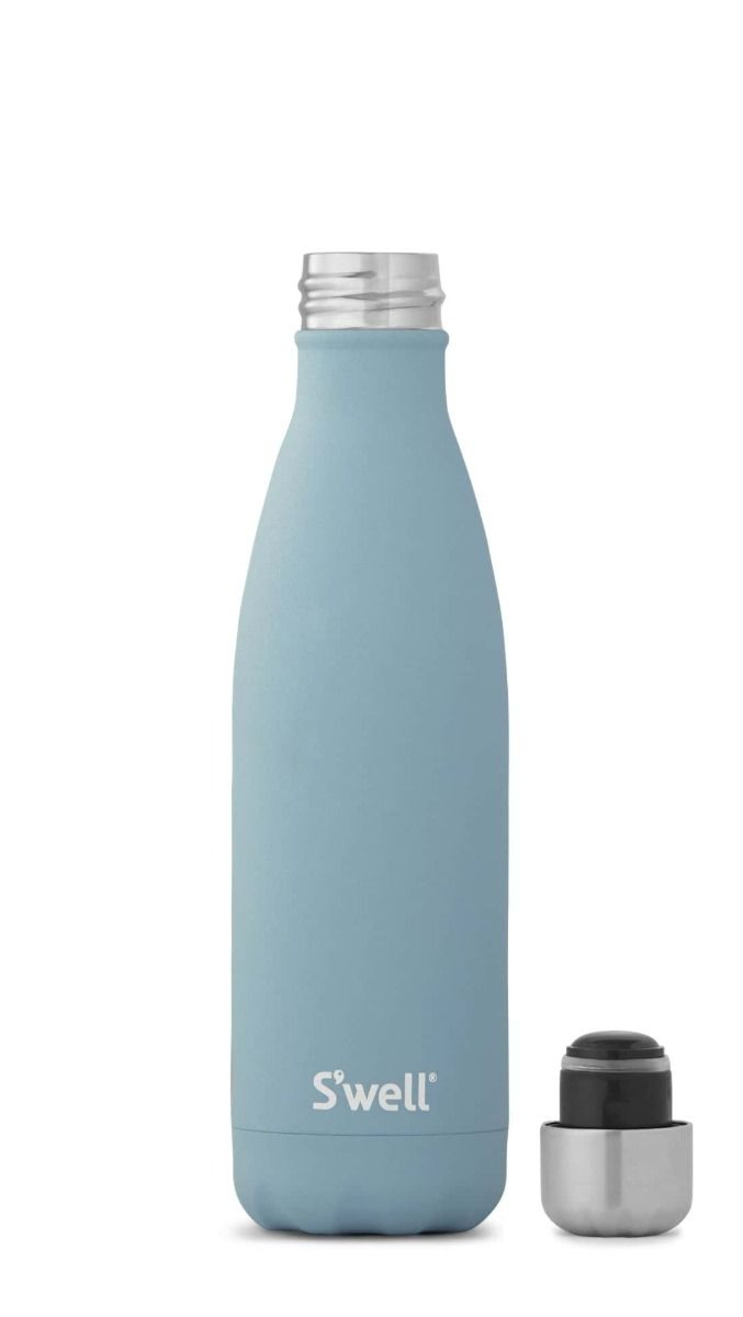 BLUE FLUORITE 750 ml - S'well bottle