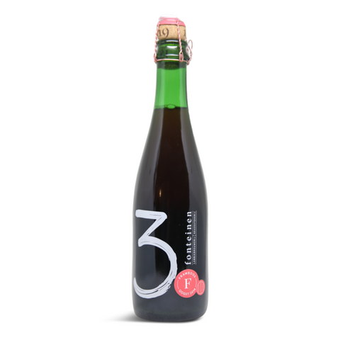 3 Fonteinen Framboos Oogst 375ml Bottle