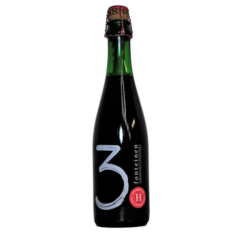 3 Fonteinen Hommage Bio Frambozen 375ml Bottle