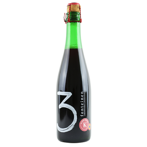 3 Fonteinen Oude Kriek 375ml Bottle