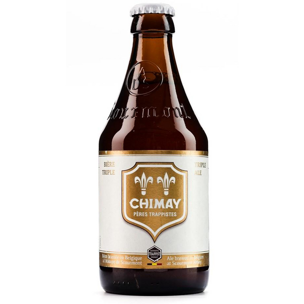 Chimay Triple 330ml Bottle
