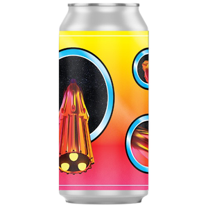 Dry & Bitter Space Capsule DDH  IPA