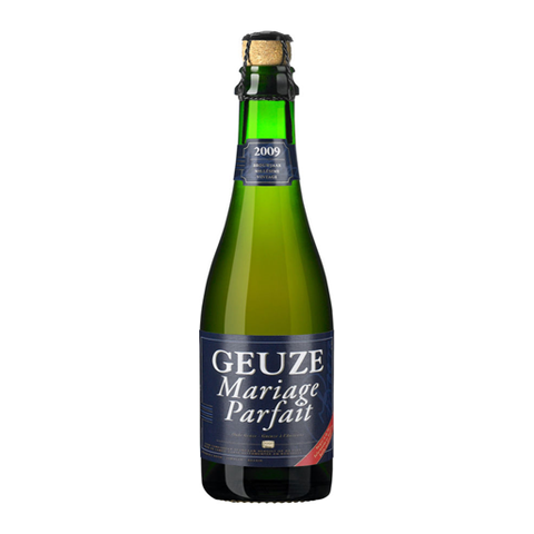 BOON GEUZE MARIAGE PARFAIT (37.5CL) LAMBIC 8%ABV