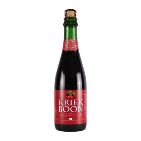 BOON KRIEK (37.5CL) FRUIT LAMBIC 4%ABV