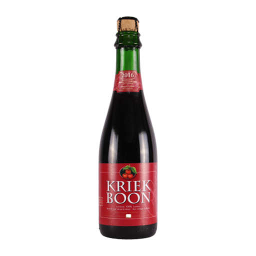 Boon Kriek (375ml) Lambic with Cherries 4% ABV