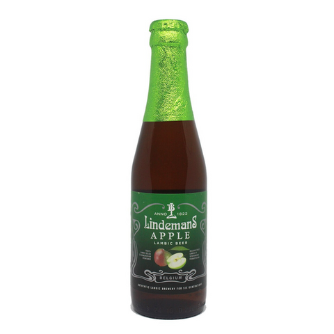 Lindemans Apple 250ml Fruit Lambic