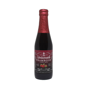 Lindemans Framboise Raspberry 250ml bottle Cheapest Beer in Singapore with Free Delivery