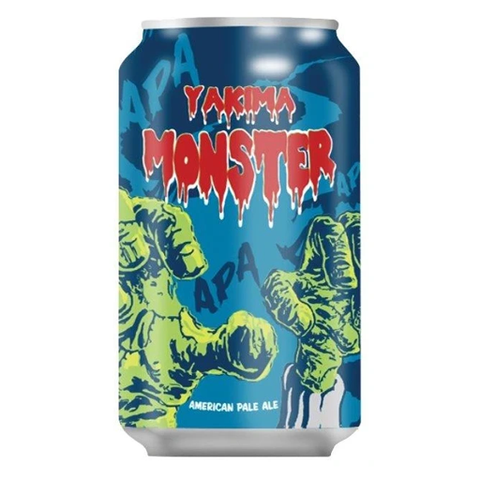 Liberty Brewing Yakima Monster (33 CL) Pale Ale