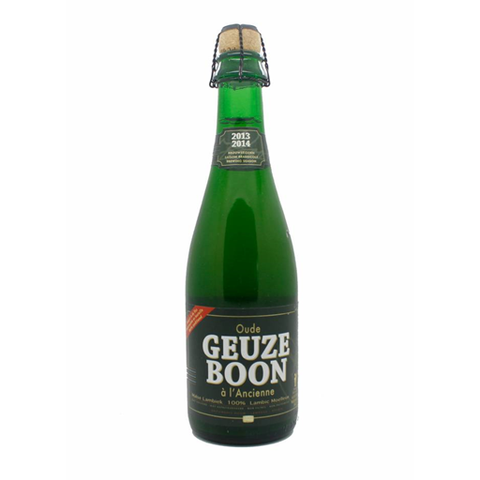 Boon Oude Geuze 375ml Cheapest Beer in Singapore with Free Delivery