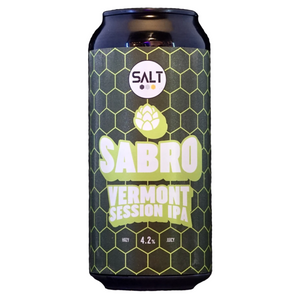 Salt Sabro 440ml Can