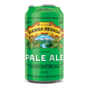 Sierra Nevada Pale Ale 355ml Can Cheapest beer in singapore with free delivery