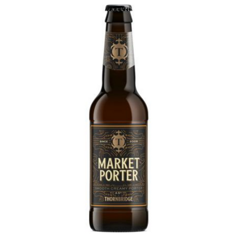Thornbridge Market Porter 330ml Bottle