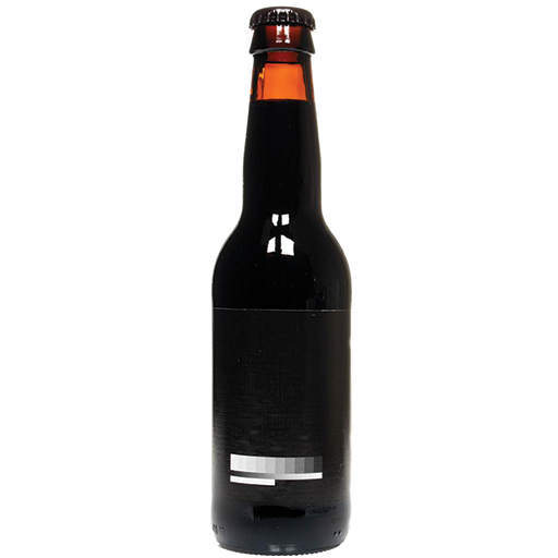 To Ol Formorkelse Multi Grain Imperial Stout 330ml bottle