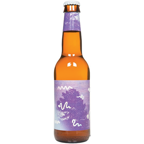 To Ol Sur Sorachi Dry Hopped Sour Brett IPA 330ml Bottle