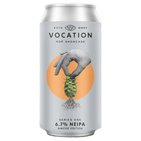 Vocation Single Hop Showcase: Series One Simcoe Edition