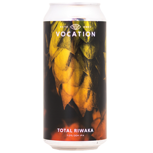 Vocation Total Riwaka (44 CL) DDH IPA 7% ABV