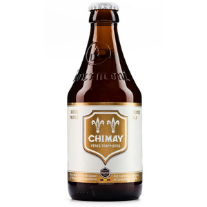 Chimay Triple 330ml Belgian Trappist Triple Cheapest Beer in Singapore with Free Delivery