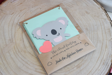 Koala One Highchair Banner