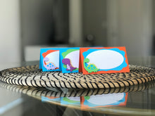 Dino Party Placecards - Set of 12