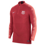 Nike FC Barcelona VaporKnit Strike Drill Top 894188-691 Tropical Pink