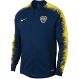 Nike Official 2018-2019 Boca Juniors CABJ Anthem Jacket 920052-424 Navy