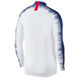 Nike Chelsea VaporKnit Strike Drill Top 920073-101 White/Blue