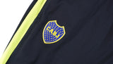 NIKE Authentic Boca Juniors Dry Squad Training Pants Home 2016 - 2017