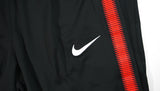 NIKE Authentic FC Spartak Moscow Dry Squad Training Pants Home 2017 - 2018