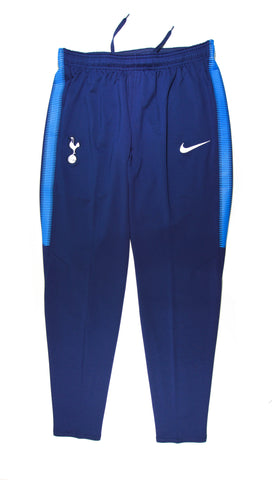 NIKE Authentic Tottenham Hotspur Dry Squad Training Pants Home 2017 - 2018