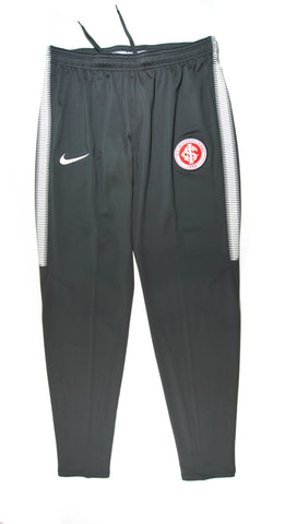 NIKE Authentic SC Internacional Dry Squad Training Pants Home 2017 - 2018