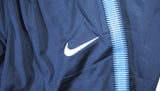 NIKE Authentic FC Dynamo Moscow Dry Squad Training Pants Home 2017 - 2018