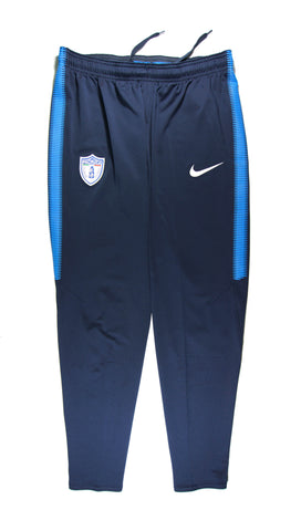 NIKE Authentic C.F. Pachuca Dry Squad Training Pants Home 2017 - 2018