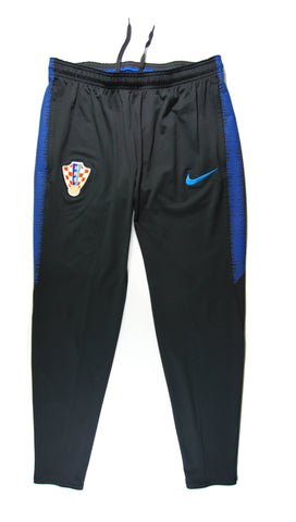 NIKE Authentic Croatia Dry Squad Training Pants World Cup 2018