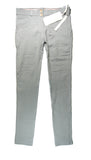 Women's Authentic Freddy WR.UP Light Grey WRUP1R1E - G23 Low Waist