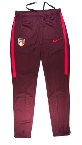 NIKE Authentic Atlético Madrid Dry Squad Training Pants 2016 - 2017