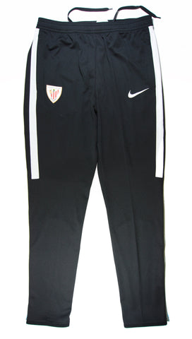 NIKE Authentic Athletic Bilbao Dry Squad Training Pants 2016 - 2017
