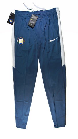 NIKE Authentic Inter Milan Dry Squad Training Pants 2016 - 2017