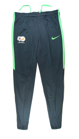 NIKE Authentic South African Football Association Dry Squad Training Pants 2016 - 2017