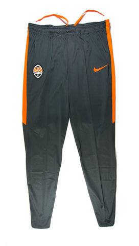 NIKE Authentic FC Shakhtar Donetsk Dry Squad Training Pants 2016 - 2017