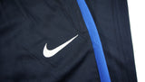 NIKE Authentic France FFF Dry Squad Training Pants NAVY
