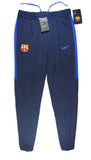 NIKE Authentic FC Barcelona Dry Strike Training Pants Home 16/17