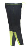 NIKE Authentic Dry Strike Training Pants Black Volt