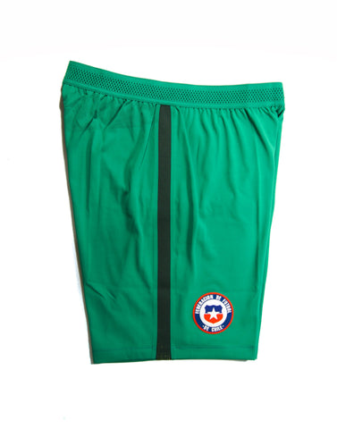 NIKE Authentic Chile National Team Football Match Shorts