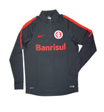 NIKE Official SC Internacional Banrisul Squad Drill Quarter Zip Midlayer Jacket