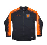 NIKE Official Netherlands Anthem Dry Squad Tracktop Jacket 893595-011 WC 2018