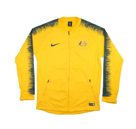NIKE Official Australia Anthem Dry Squad Tracktop Jacket 8935835-739 WC 2018