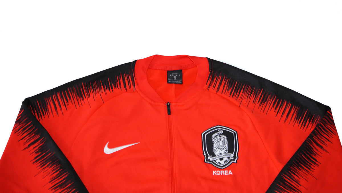 6df8ed1709c NIKE Official South Korea Anthem Dry Squad Tracktop Jacket 893607-696 –  brandshoper.com