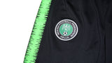 NIKE Official Nigeria National Football Team Dry Squad Training Pants 2018