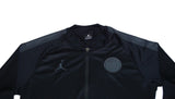Official 2018-2019 Paris Saint Germain PSG Jordan Edition Jacket AQ0964-012 Black