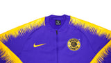 NIKE Official 2018-2019 Kaizer Chiefs Anthem Jacket 918600-493 Purple